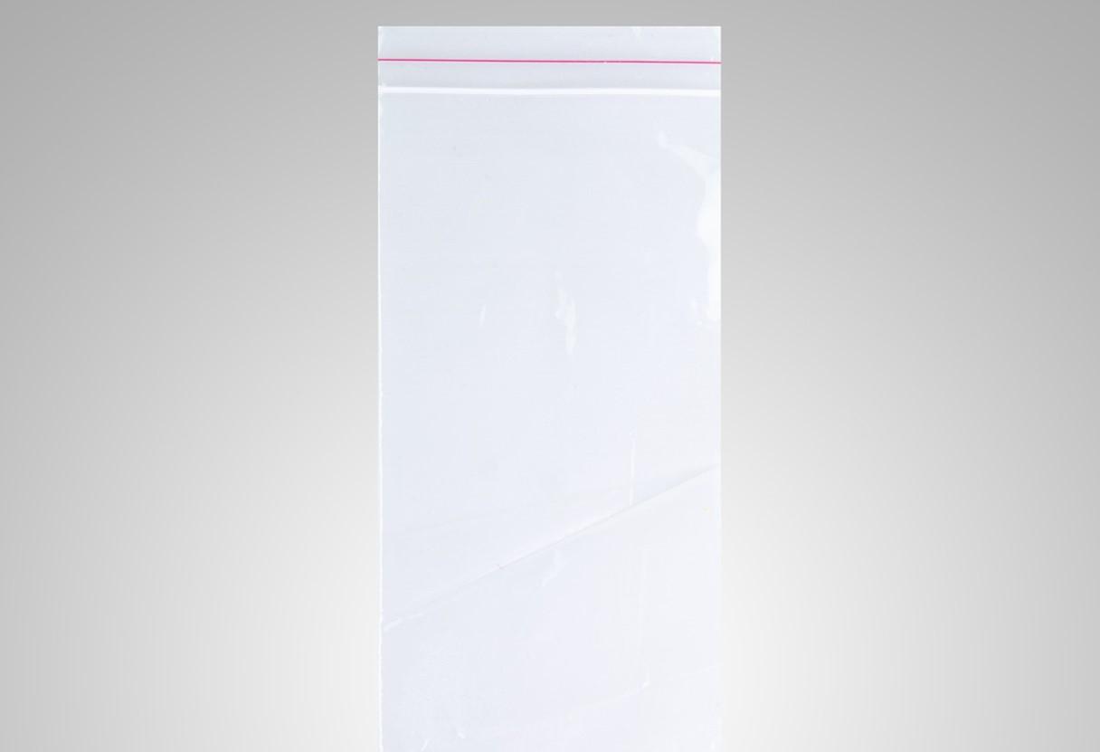 plastová poštovní obálka